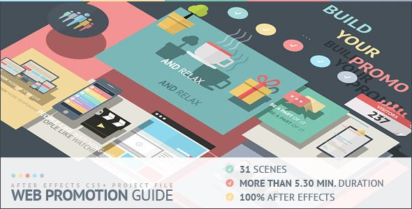 Web Promotion Guide at VideoHive only for $45 http://videohive.net/item/web-promotion-guide/6662540?ref=Stefoto