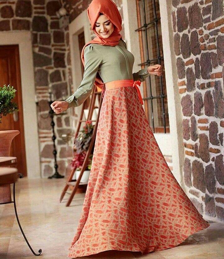 Gamze Polat Dress Green   Price 85 Dolars    You can order and informations whatsapp05533302701  #modaufkuhijab