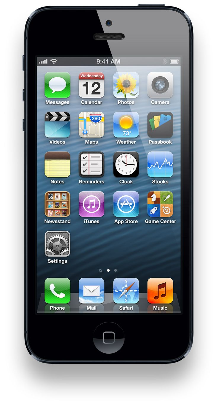 Apple - iPhone 5 - Learn about what it took to make iPhone 5.