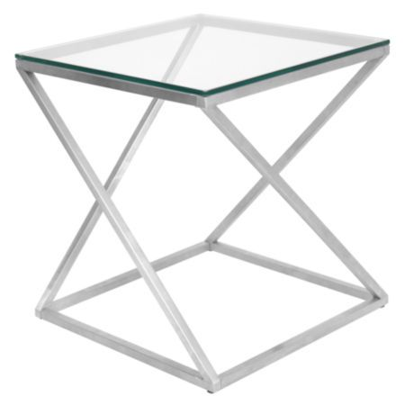 6G 2-Tier End Table - JCPenney