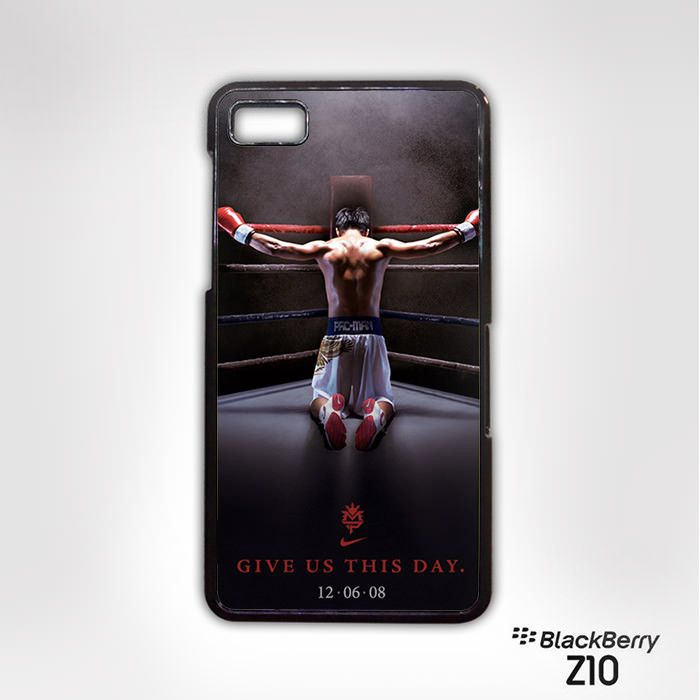 Nike Boxing AR for Blackberry Z10/Q10 phonecases