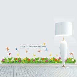 Green heaven!  På feelhome erbjuder vi denna unika väggtext föreställandes en gräsmatta, ett nytt och spännande sätt att dekorera hemmet! Det snygga gräs mönstret och motivet ger rummet det lilla extra samt ökar trivseln.  Länk till produkt: http://www.feelhome.se/produkt/green-heaven/  #Homedecoration #art #interior #design #Walldecor #väggdekor #interiordesign #Vardagsrum #Kontor #Modernt #vägg #inredning #inredningstips #heminredning #fjäril #natur #citat #djur #barn #barnrum…
