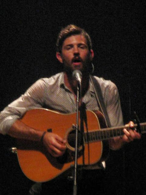 The Kitchen Sink Project: The Avett Brothers at the Rebecca Cohn Auditorium in Halifax, Nova Scotia