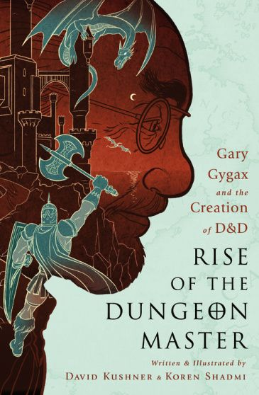 Click to enlarge Rise of the Dungeon Master