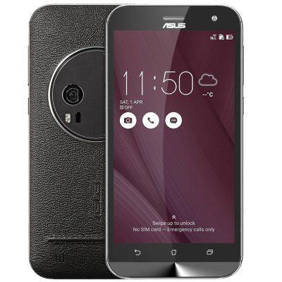 ASUS ZenFone Zoom ZX551ML 4G Phablet  Купон: ASUSZE $192.99