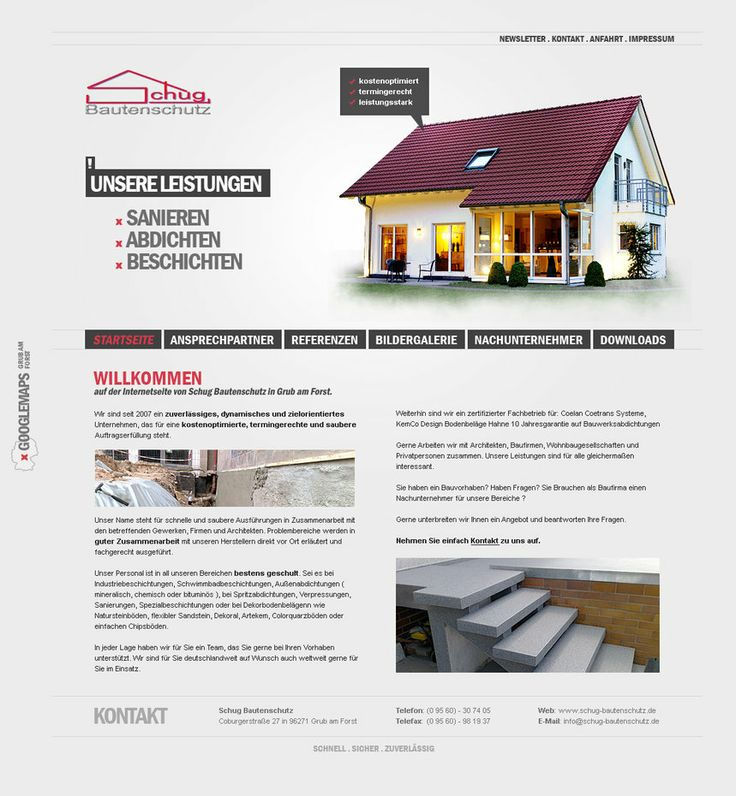 website   preservation of    by magnolien d372uvo Web Interface Showcase of Inspiration