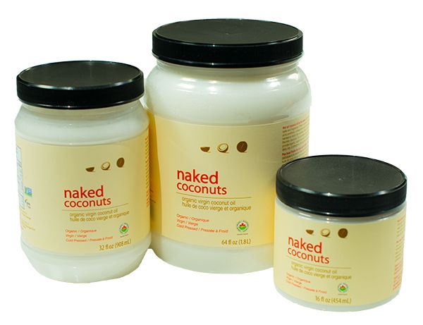 Organic Virgin Coconut Oil- cold-pressed fresh-harvest coconuts.The taste, aroma, and luxurious feel is unbelievable.