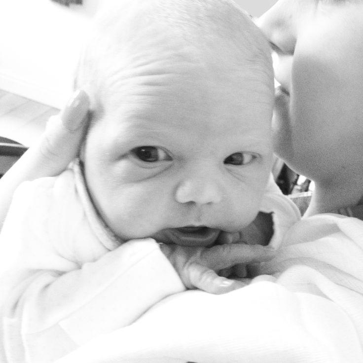 My beautiful niece Florence