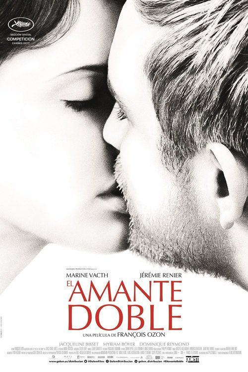 Watch L'Amant Double 2017 Full Movie Online Free | Download L'Amant Double Full Movie free HD | stream L'Amant Double HD Online Movie Free | Download free English L'Amant Double 2017 Movie #movies #film #tvshow #moviehbsm