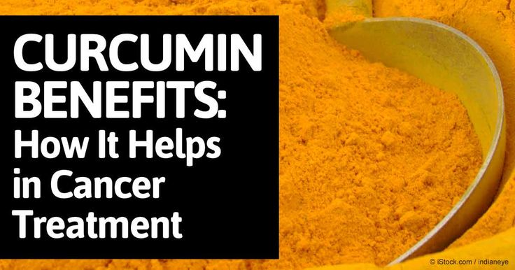 Curcumin, a derivative of turmeric, appears to be useful in the treatment of every type of cancer. http://articles.mercola.com/sites/articles/archive/2014/03/02/curcumin-benefits.aspx