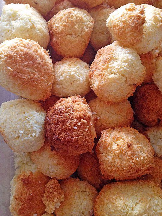 Marokkanische Kokoskugeln, ein leckeres Rezept aus der Kategorie Konfiserie. Bewertungen: 5. Durchschnitt: Ø 4,1.