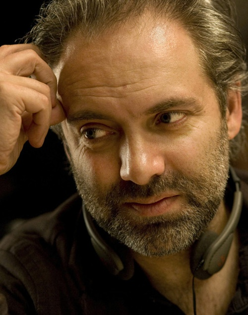 Sam Mendes (Skyfall, American Beauty, Jarhead, Road To Perdition, Revolutionary Road, Away We Go, Spectre)