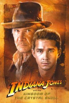 Indiana jones and the kingdom of crystal skulls