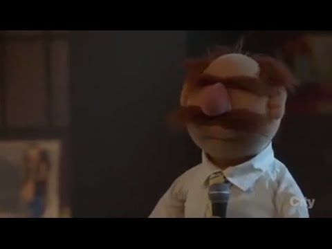 The Swedish Chef Throw Down to Rapper's Delight - YouTube