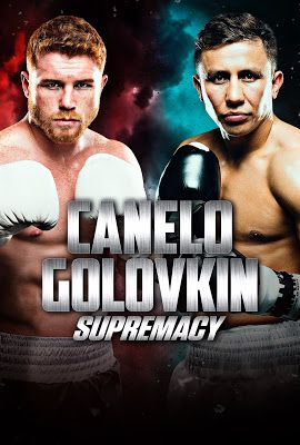 The Weigh-In: GGG vs. Canelo Part II