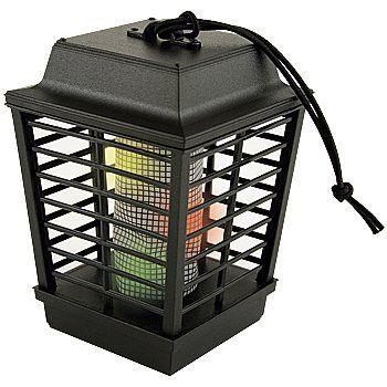 Redneck Love Light - Artificial Hillbilly Bug Zapper Novelty Device by Evoke Ventures, LLC.. $9.95
