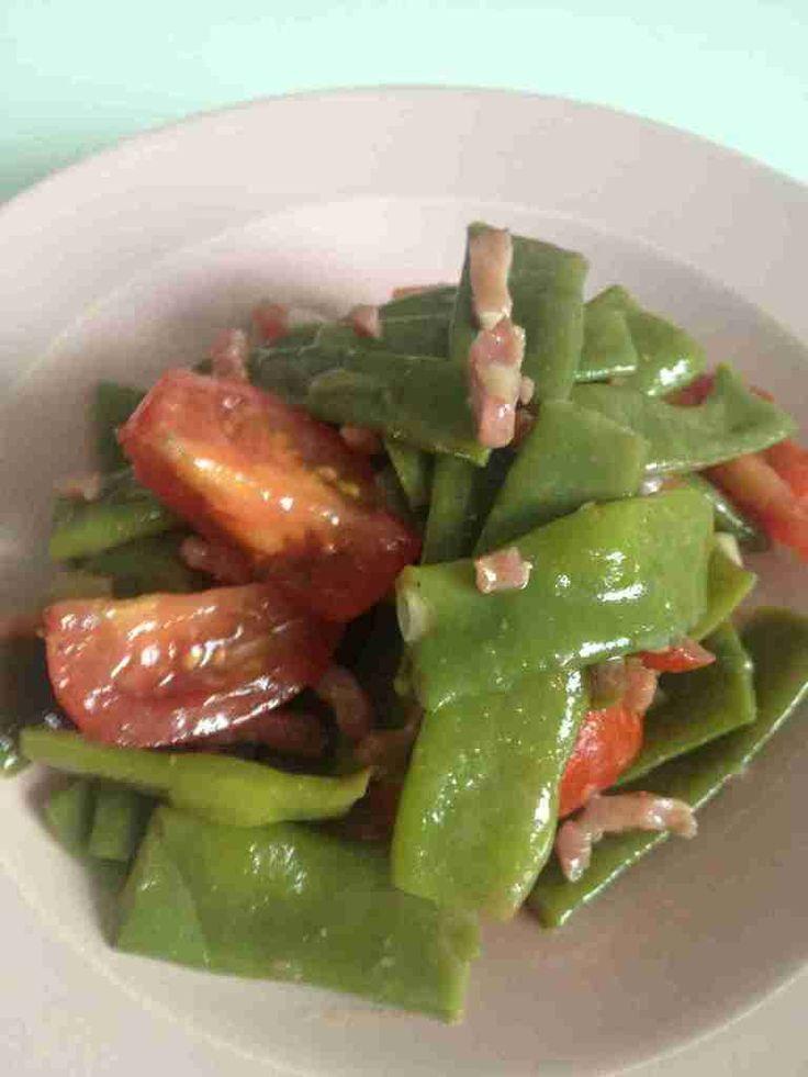25+ melhores ideias sobre salade haricot no pinterest | salade