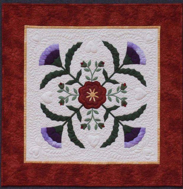 1000 Images About Scot S Thistle For Quilts On Pinterest