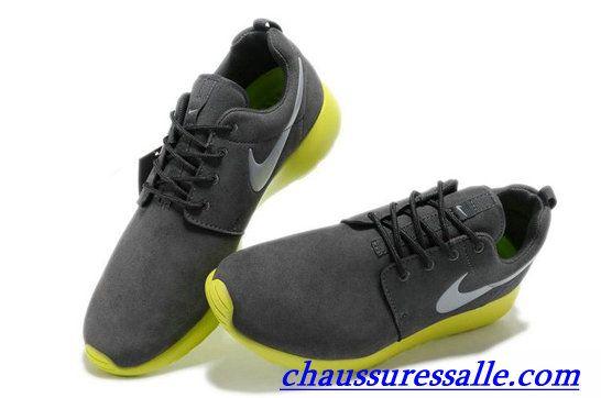 Vendre Pas Cher Chaussures nike roshe run id Homme H0001 En Ligne.