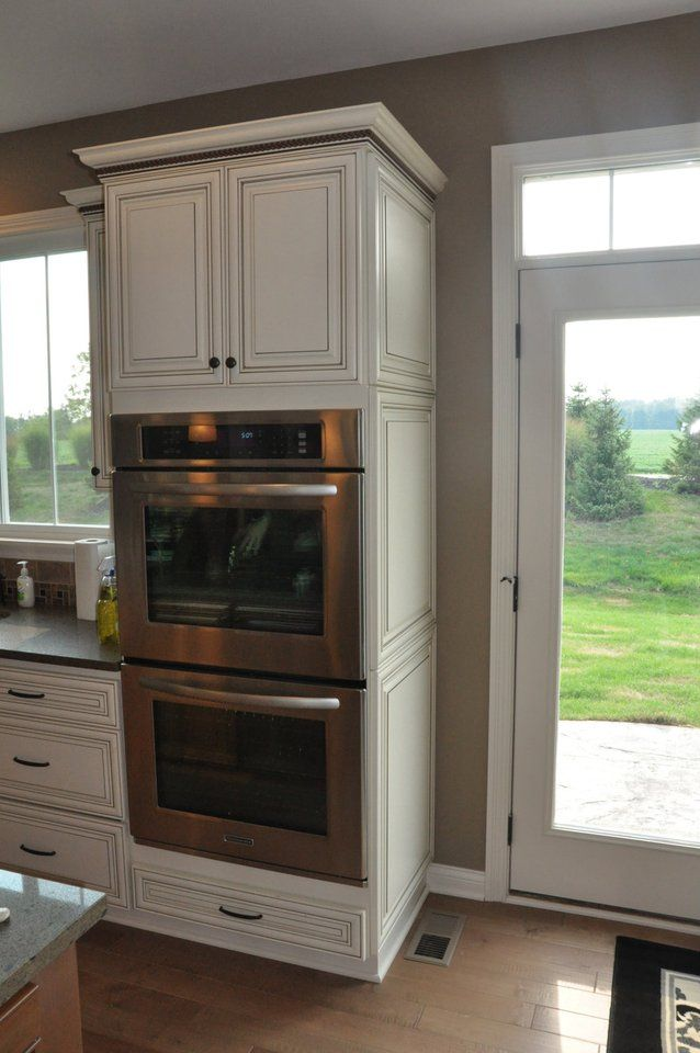 White Kitchen End Panels 32 best kitchen islands images on pinterest   home, dream kitchens