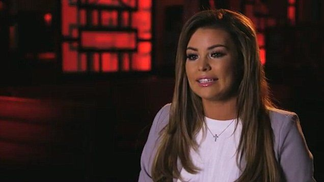 Tearful Jess Wright remembers Nanny Pat in emotional TOWIE special to mark the 200th episode of the ITVBe show.