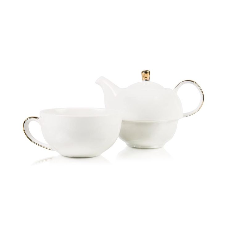 Tea for One, find it at Woolworths. R250-00. Spoil your mom this Mother's Day.