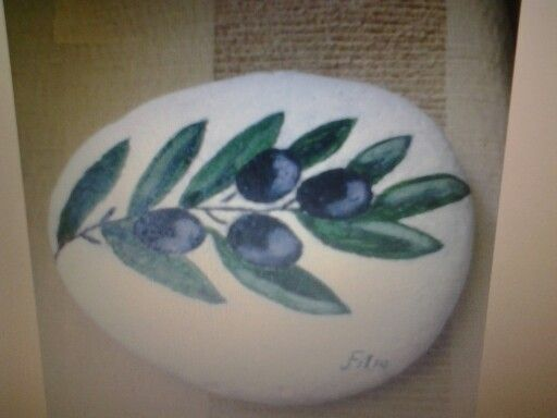 Rock painting1