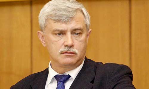 Губернатор Полтавченко выразил соболезнования в связи с гибелью людей в Москве от урагана http://www.spbcash.ru/news261.html  #полтавченко #спб