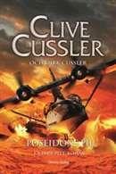 Poseidons pil / Clive Cussler  #boktips #thrillers #aventyrsroman