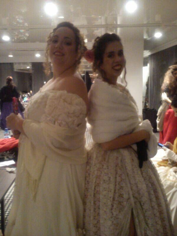 Lourdes i Ari