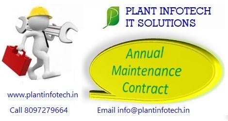 Plant Infotech IT Solutions Email : info@plantinfotech.in Whats App +91 8097279664 / 65 Follow us : www.facebook.com/plant.infotech