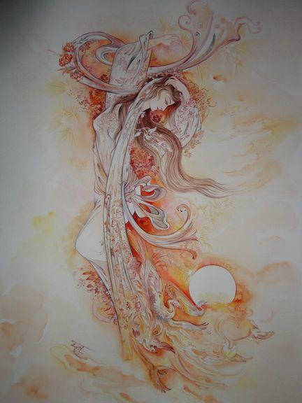 نقاشی ایرانی