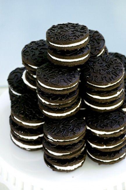 ... Cookie Recipes - YUM! | Cookie recipes, Best cookie recipes and Oreo