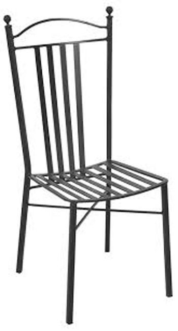 Wrought Iron Chair 6326254305