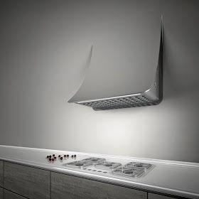 Il Blog di Architettura e Design di StudioAD: Una cappa in Cartongesso