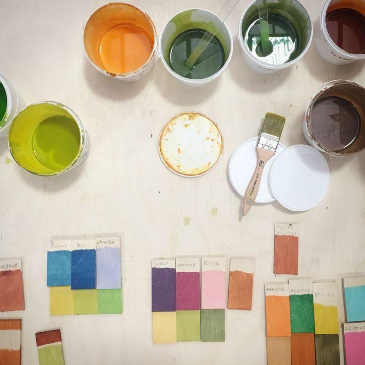 Colori naturali del legno. Colori merlino. design per bambini. scuole materne e asili nido. wood design. children design. design for kids.