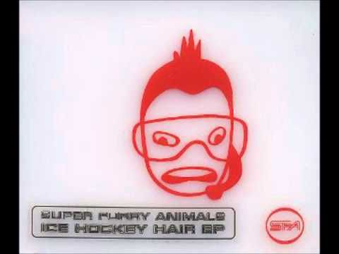 Super Furry Animals - Ice Hockey Hair (full length) - YouTube