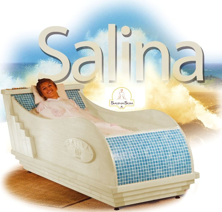 Finalmente potrai dire addio anche ai cuscinetti  più resistenti con SALINA SLIM!