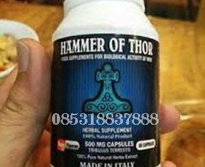 HAMMER OF THOR DI TANGERANG