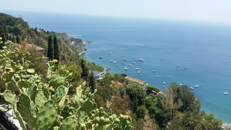Video 09: Sicily (HD)