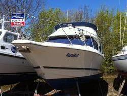 For Sale (2000) Bayliner - 2858 Ciera £39,995 #boats #boating #solent #portsmouth