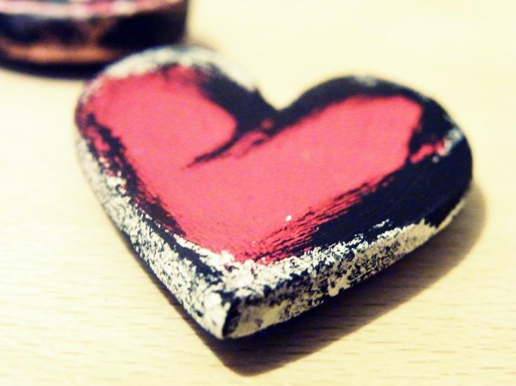 Magnet Dragostea noastra de virginiaW Breslo