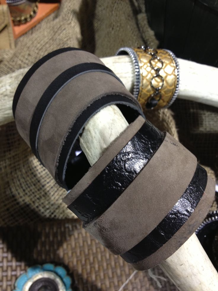 Gents Cuffs for sale!
