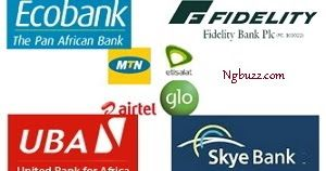 Code for Buying Airtime From Your Skye bank
