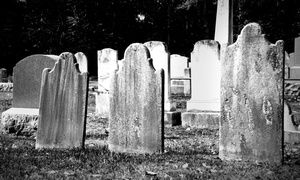 Groupon - Admission for One, Two, or Four to DC Ghost Walk from Best Tours (Up to 65% Off)   in Washington DC. Groupon deal price: $17