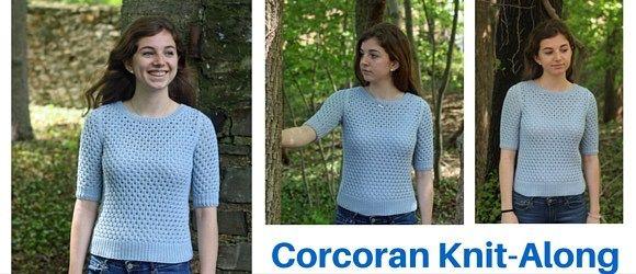 Corcoran KAL - Join us!
