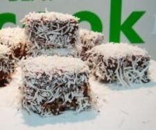 Lamingtons | Official Thermomix Recipe Community