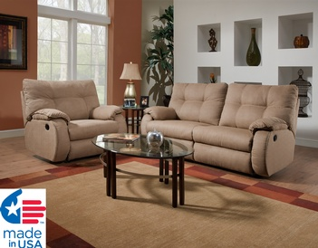 A Major Producer Of Motion Furniture In The Southern USA Has Offered Us Line