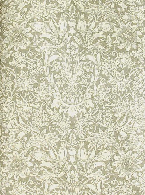 60 best jacobean crewel images on pinterest jacobean embroidery textile design by william morris fandeluxe Images