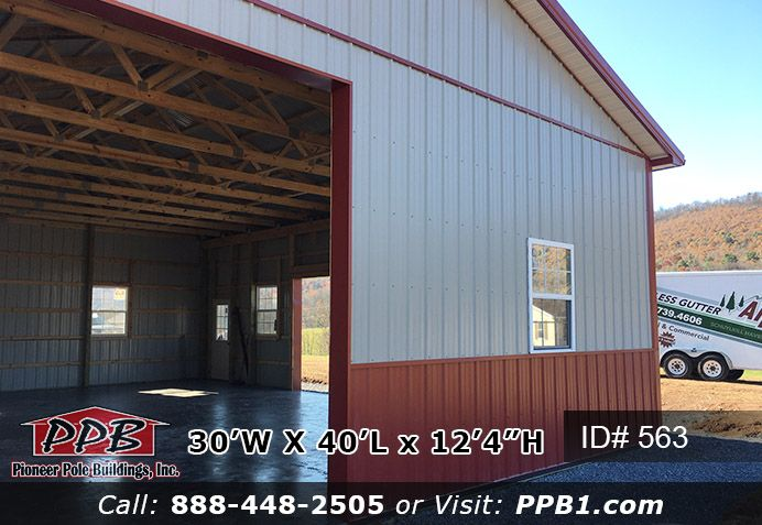 Industrial Style Shed Shed Building A House Shed Homes